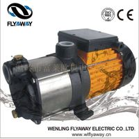 2014 new manufacturers selling SMC quiet water pump stainless steel water pump