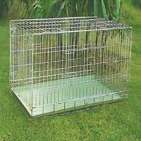 Metal Wire Pet Cage, Dog Cage