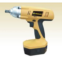 Cordless Impact Wrench-Power Tool
