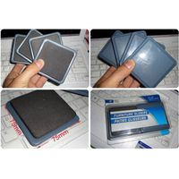 "MAGIC MOVING SLIDERS - 3""x3"" 4 PCS."