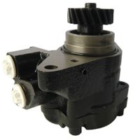 Hino J08C power steering pump, OEM No: 44310-2362 thumbnail image