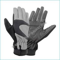 All Sports Cycle Gloves/Cross Country Gloves/Winter Cycle Gloves/Cycle Gloves/Full Finger Cycling Gl thumbnail image