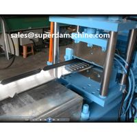 Superda Electrical enclosure roll forming machine thumbnail image