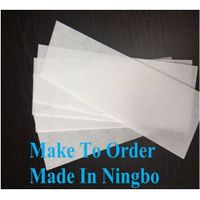 epilating wax paper strip for hair removsl