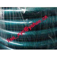 PVC hose PVC garden hose PVC fiber braided hose PVC steel wire hose PVC gas hose thumbnail image
