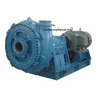 Jkct Anti-Corrosive and Abrasive Slurry Pump