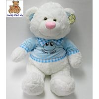 Distributor and Wholesale Stuffed Plush Teddy Bears Soft Teddy Bears