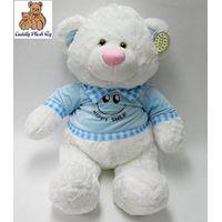 Distributor and Wholesale Stuffed Plush Teddy Bears Soft Teddy Bears