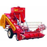 4LS-1 Wheat combine harvester thumbnail image