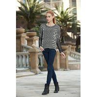 2015 latest new model blouse/sweater