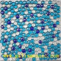 pebble glass mosaic thumbnail image