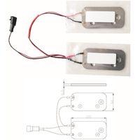 EW20003S Seat Switch Sensor Seat Part Automatic Braking Sensor Forklift Part