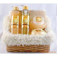Bath Soap Body Wash Shower Cream