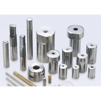 Forging Screw Mold Head Mould Tungsten Carbide Die Tooling