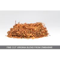 Cut Rag Tobacco