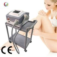 diode laser hair removal machine