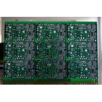 Lead Free HASL FR-4 Multiple Layer PCB