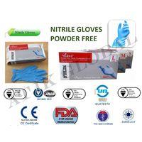 Nitrile Gloves - Medical Examination thumbnail image