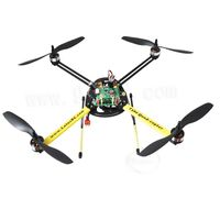 Lotus T580P+ RC Quadcopter With Camera Mount