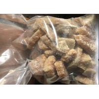 Crystal Eutylone Brown Hydrochloride CAS NO 17764-18-0 Eutylone N-Ethylbutylone Eutylone RCs 99.9% E
