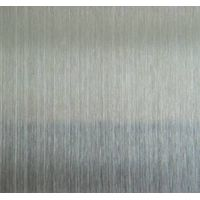 Decorative stainless steel