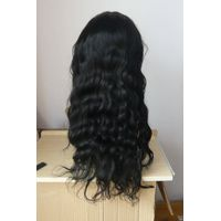 indian remi full lace wigs. thumbnail image