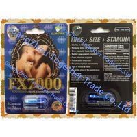 Fx 7000 Premium Triple Maximum Male Enhancer Herbal Sex Enlargement Pill thumbnail image