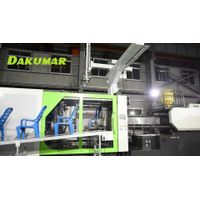 Large Injection Molding Machine with Servo Systerm DKM- 1350 ton