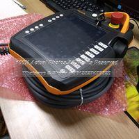 KUKA KRC4 00-168-334 Teach Pendant thumbnail image