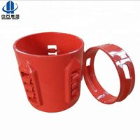 Casing Roller/Rigid Centralizer Stop Collar of Cementing Tools for Oilfield