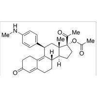 N-Desmethyl Ulipristal acetate