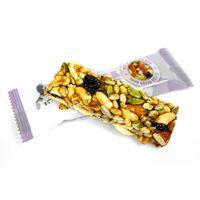Master's Grain Syrup Nut & Fruit Mix Bar 25gX20 thumbnail image