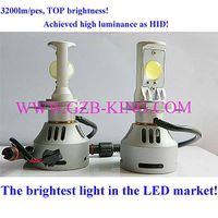 3200LM Cree-MTG2 Car LED Headlight