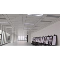 Aluminum Composite Ceiling Sheet Metal Aluminum Panel