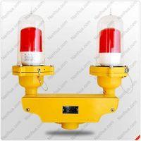 LS302 Dual Aviation Obstruction Light
