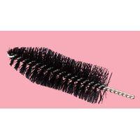 silicone nylon plastic cosmetic makeup make up glitter mascara eyelash eyebrow brush wands set packi