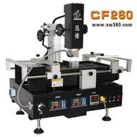 CHINAFIX CF260 instrument type bga rework station thumbnail image