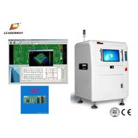 SPI For PCB With High-Tech Solder Paste Inspection Machine