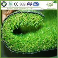 cheap Garden landscaping fake grass carpets for sale thumbnail image
