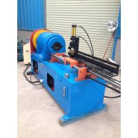 Round Tube Tapering Machine