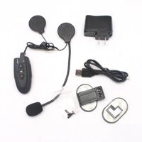 motorcycle bluetooth headphone for rider