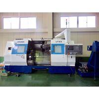 Japanses Used Machine Tools Okuma NC Lathe LT-25
