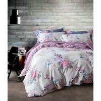 Premium 100% cotton reactive printing bedding set - CRM008