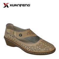 Wholesale High Quality Ladies Leather Sports Sandals Shoes thumbnail image