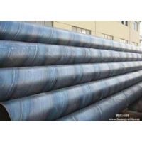 SSAW Steel Pipes,API 5L SSAW Steel Pipes