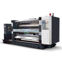 Corrugated group quick change type single facer machine