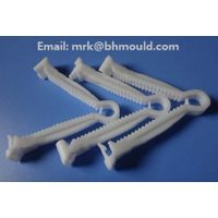 Umbilical Cord Clamp & Plastic Mould/Plastic Mold/plastic injection molding for Medical Parts thumbnail image