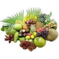 Thai Tropical Fresh Fruits thumbnail image