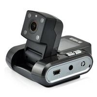 """Car DVR with Novatek solution, 1 million pixels, 120 view angle and 1.44"""" HD display thumbnail image"""