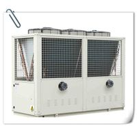 Hot Sales Scroll Air Cooled Chillers Manufacturer thumbnail image